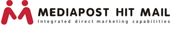 Mediapost Hit Mail Logo